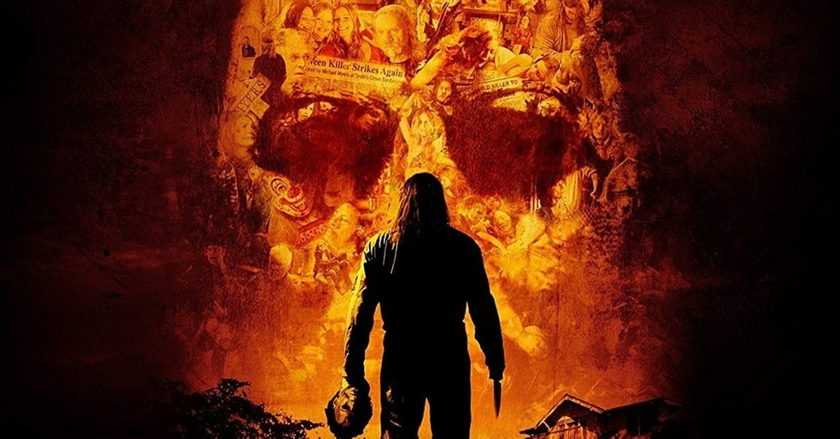 Halloween 2007 Banner - Rob Zombie Shares HALLOWEEN Bloopers with Malcolm McDowell Giving Sheri Moon Zombie the Giggles