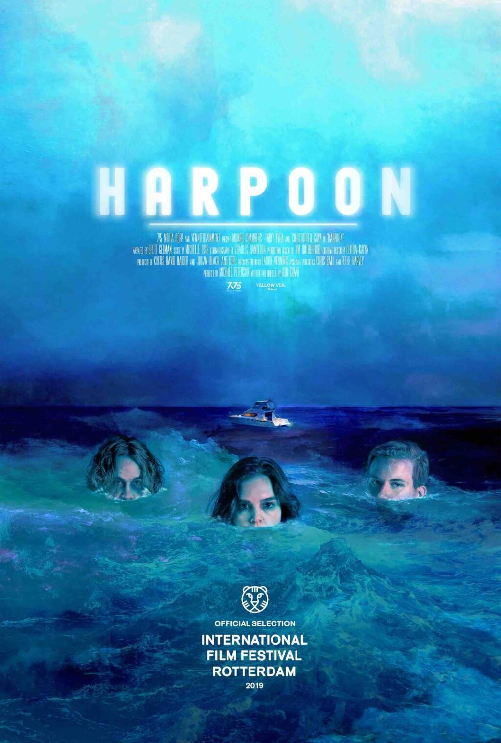 Harpoon 2019 1024x1517 - Exclusive (And Gruesome) Clip from Certified Fresh Shocker HARPOON