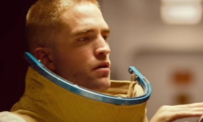 High Life 2019 Banner 400x240 - Trailer for A24's Latest HIGH LIFE is the Definition of Cosmic Terror