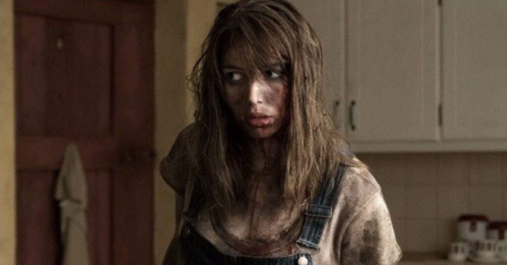 Hole in the Ground Scene 1024x535 - Ranking All 13 A24 Horror Movies from Worst to Best