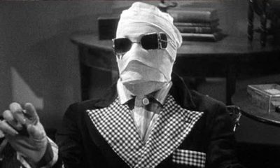 Invisible Man 1933 Banner 400x240 - Blumhouse/Universal Cast Lead Actor for INVISIBLE MAN Remake