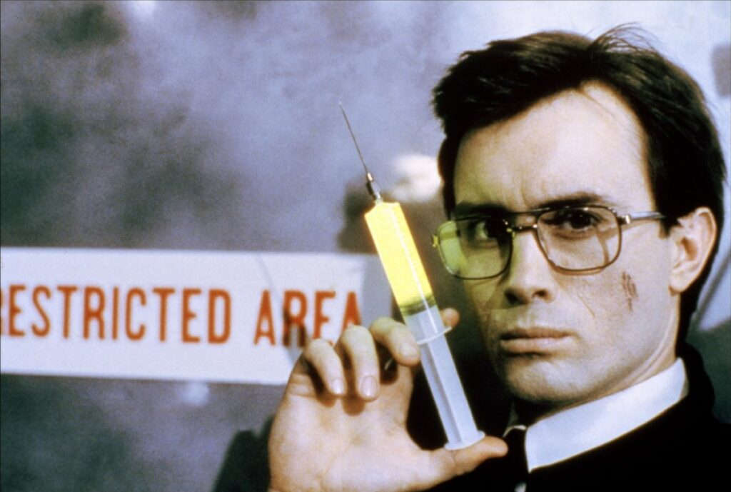Jeffrey Combs 1024x689 - Horror Experts On Their Favorite Genre Performances That No One Talks About