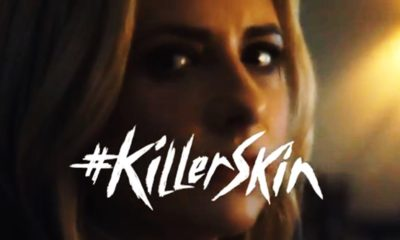 Killer Skin Oly Ad with Sarah Michelle Gellar 400x240 - See It Now: Full Olay #KillerSkin Ad Starring Sarah Michelle Gellar Hits Internet Before Super Bowl
