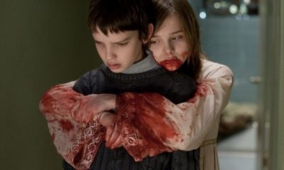 Let Me In 2010 400x240 - Heartbreaking Disturbing Scene Cut from LET ME IN Shows Night Abby was Turned into a Vampire