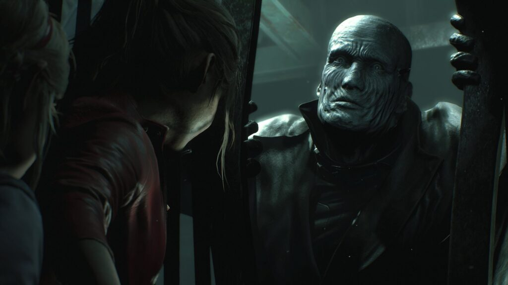 MR X 1024x576 - RESIDENT EVIL 2 Review - Resurrected To Perfection