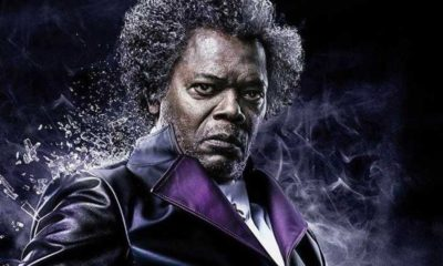 "Mr Glass Banner 400x240 - Samuel L. Jackson Says M. Night Shyamalan Has Mellowed Over Time; Used to Be a ""Dictator"""