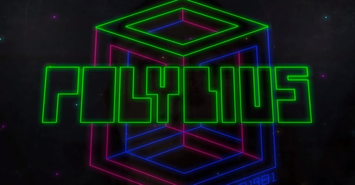 Polybius - Tom Atkins Stars in Trailer for POLYBIUS Based on Popular Urban Legend