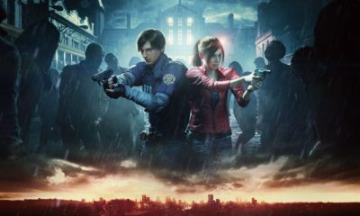 RE2 Featured 400x240 - RESIDENT EVIL 2 Review - Resurrected To Perfection