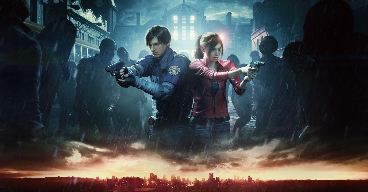 RE2 Featured - RESIDENT EVIL 2 Review - Resurrected To Perfection