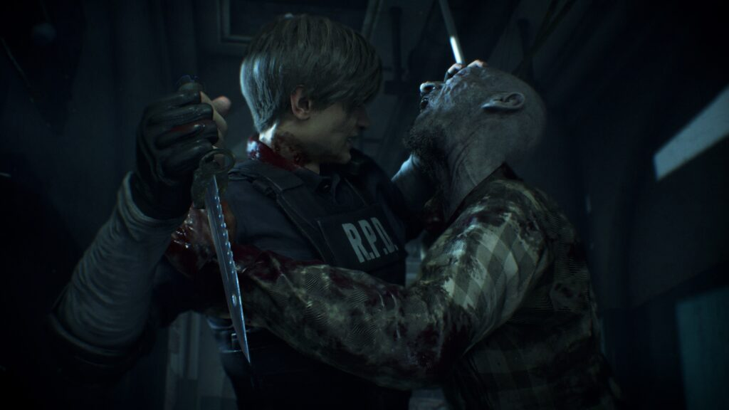 RE2 Announce Screen 17 png jpgcopy 1024x576 - RESIDENT EVIL 2 Review - Resurrected To Perfection