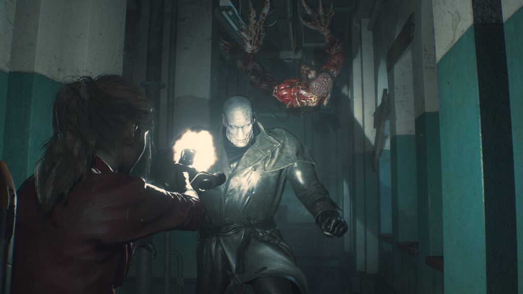 RE2 Dec Screen 11 png jpgcopy 1024x576 - RESIDENT EVIL 2 Review - Resurrected To Perfection