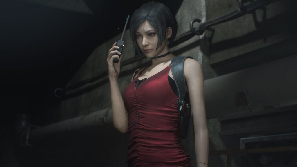 RE2 Dec Screen 20 png jpgcopy 1024x576 - RESIDENT EVIL 2 Review - Resurrected To Perfection