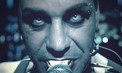 Rammstein Lindermann 400x240 - LORDS OF CHAOS's Jonas Åkerlund Also Directed These 5 Controversial RAMMSTEIN Videos