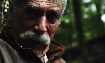 Sam Elliot 400x240 - Check Out the Trailer for THE MAN WHO KILLED HITLER AND THEN THE BIGFOOT