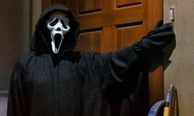 Scream 1996 Ghostface 400x240 - Trailer: SCREAM Season 3 Moving to VH1 with Original Ghostface Mask & Actor