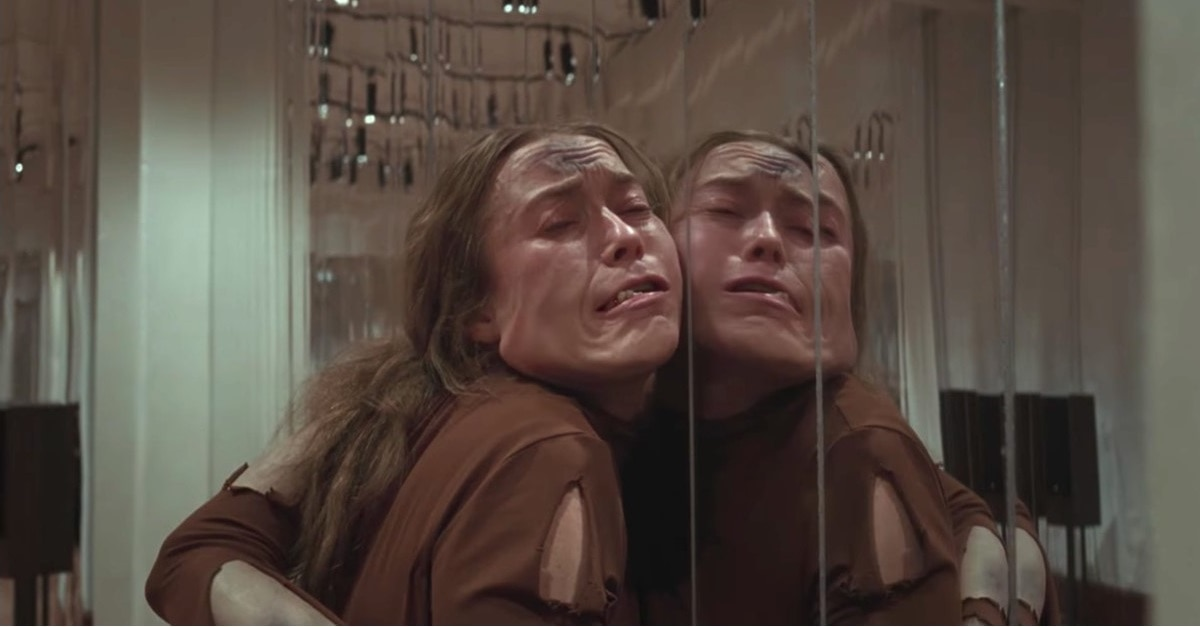 Suspiria Olga - Discussion: Video Posits the 12 Most Disturbing Movies of 2018. Do You Agree?