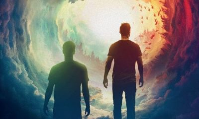 The Endless Poster Clip  400x240 - Filming Has Wrapped on SYNCHRONIC, Justin Benson & Aaron Moorhead's Follow-Up to THE ENDLESS