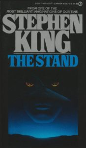 The Stand Book Cover 175x300 - New Adaptation of Stephen King's THE STAND Moving Forward at CBS All Access