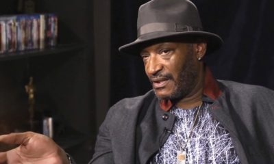 Tony Todd Banner 400x240 - Interview: Tony Todd Sets the Record Straight on Unmade CANDYMAN VS LEPRECHAUN Crossover