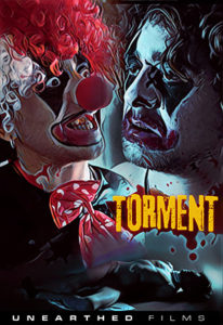 """Torment DVD 206x300 - (NSFW) Unearthed Films Announce """"Too Extreme for Mainstream"""" Titles Coming in 2019"""