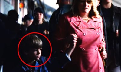 "Unbreakable Fan Theory 400x240 - Fan Theory: This Little Boy from UNBREAKABLE Grew Up to Be ""The Horde"" in SPLIT/GLASS!"