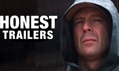"Unbreakable Honest Trailer 400x240 - UNBREAKABLE Takes Some Licks in Latest ""Honest Trailer"" from Screen Junkies"