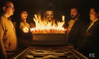 What We Do in the Shadows TV Series 400x240 - Birthday with a Vampire in Latest Teaser for WHAT WE DO IN THE SHADOWS TV Series Coming to FX