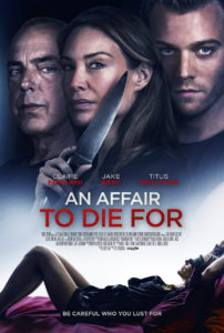 anaffairtodieforposter 202x300 - Exclusive AN AFFAIR TO DIE FOR Clip Demands Answers