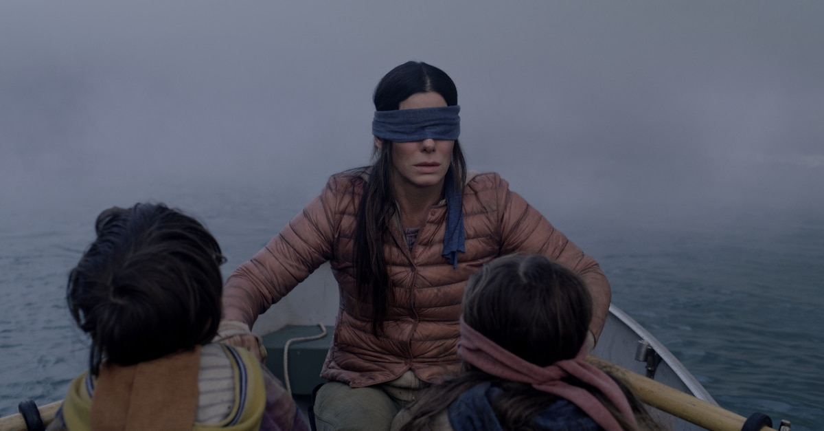 birdboxbanner1200x627 - New York Restaurant to Host BIRD BOX-Themed Event Where Patrons Eat Blindfolded