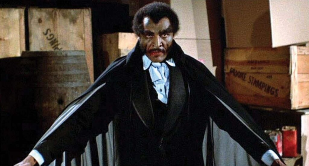 blacula 1024x549 - Horror Experts On Their Favorite Genre Performances That No One Talks About
