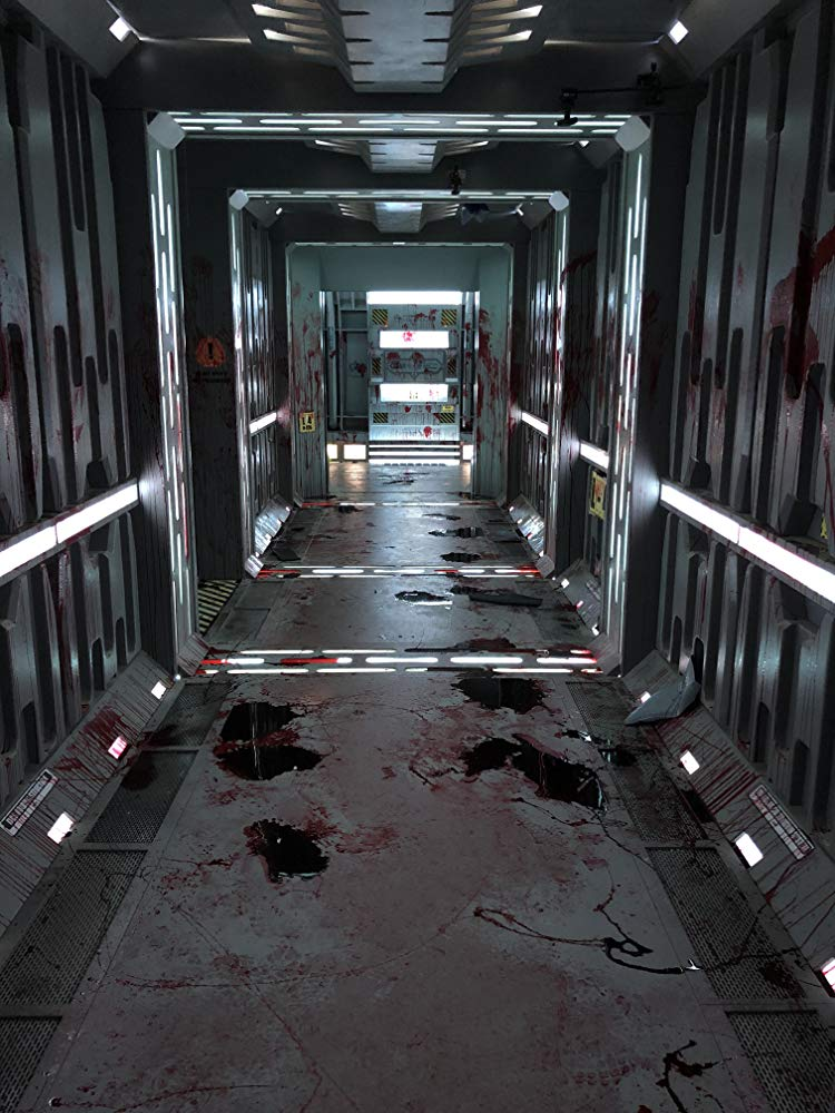 doom2019 1 - Universal Pushes Back New DOOM Adaptation But Fear Not! This is a Good Thing!