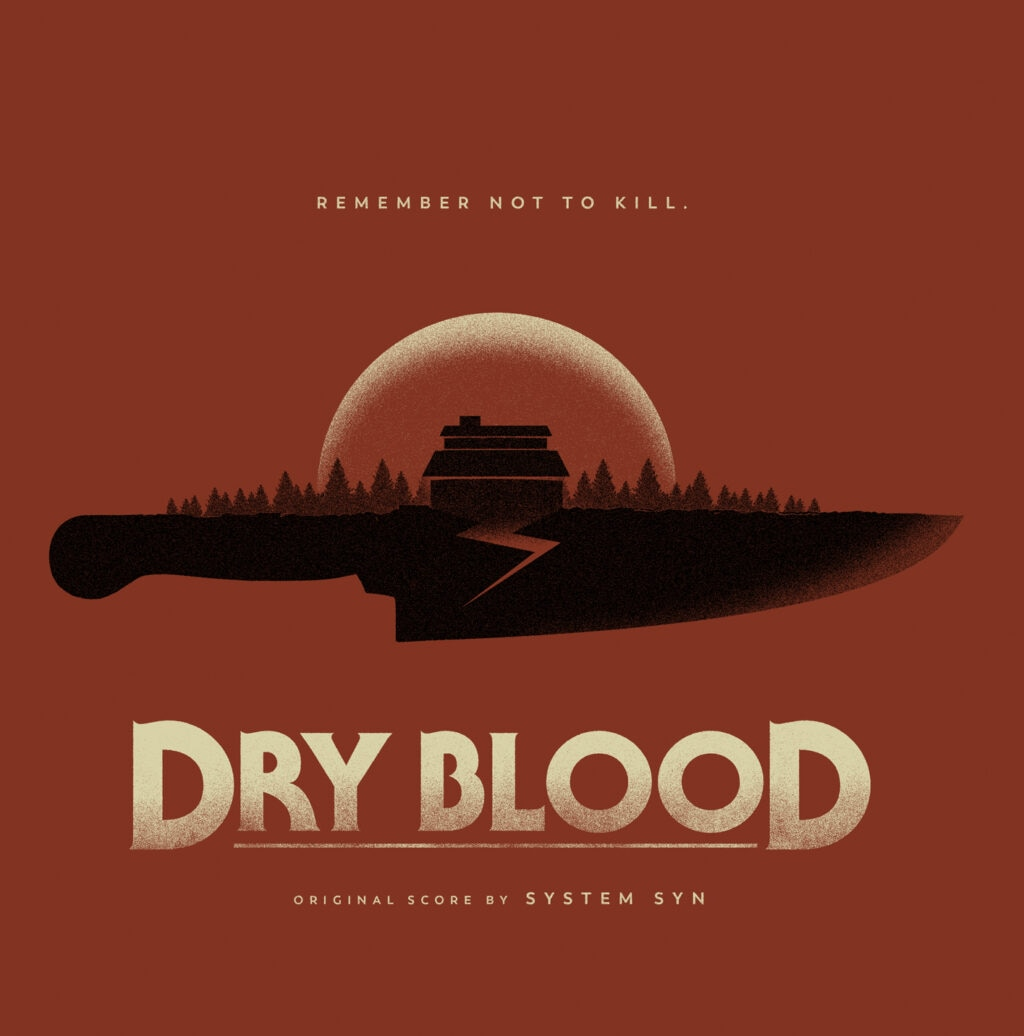 drybloodvinylcover 1024x1036 - DREAD Presents: Burning Witches Record's DRY BLOOD Vinyl is On Sale Now!