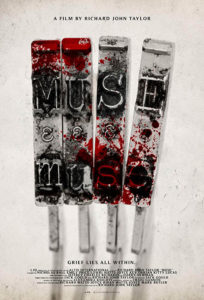 muse poster image 1 204x300 - MUSE Review - A Poetic And Heartfelt Story Of Horror In The South Of France