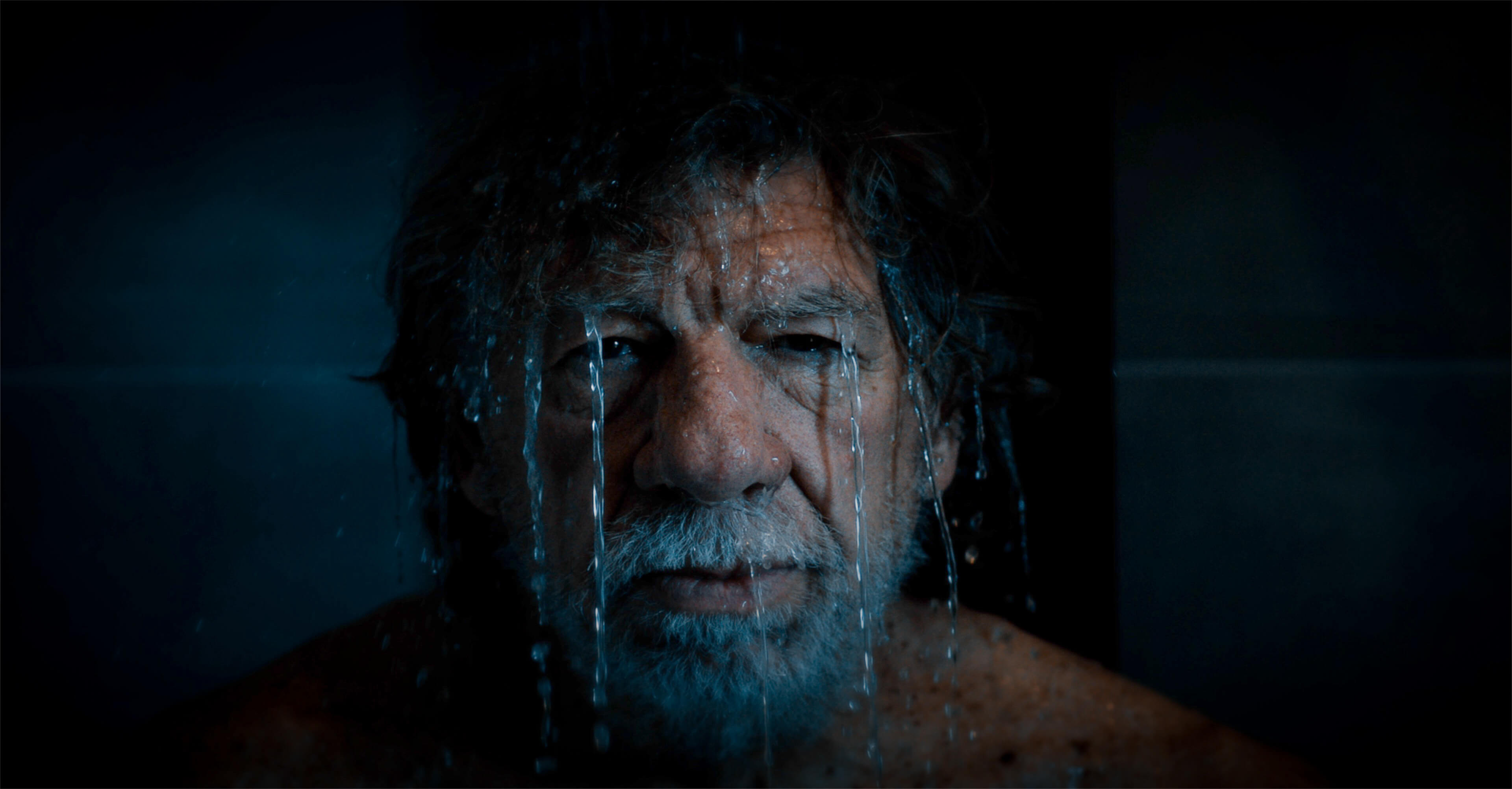 muse shower image 1 - Trailer For Amazon's Psychological Horror Film MUSE