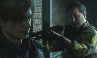 "residentevil2remakegunshopownerbanner1200x627 400x240 - RESIDENT EVIL 2 HD REMAKE Getting Free DLC That Follows Three ""Unfortunate Souls"""