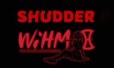 shudder WiH updated 400x240 - Get a Free Month of Shudder to Celebrate Women in Horror Month