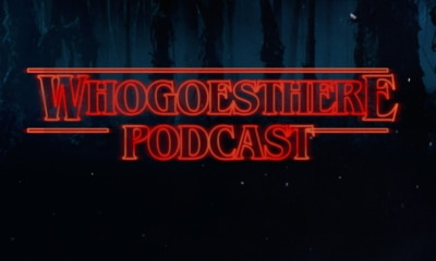whogoesthere podcast 400x240 - Who Goes There Podcast: Ep195 - 2018 Year In Review