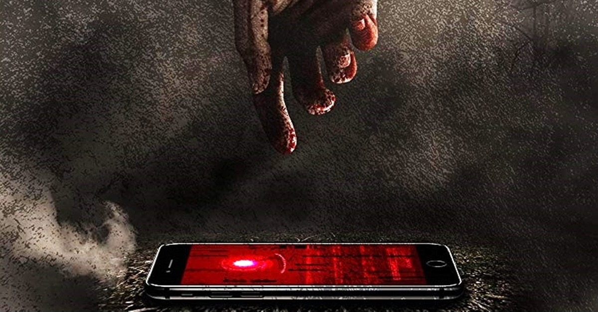 AMI Banner - First It Helps You, Then It Hurts You: Chilling Trailer for Techno-Horror AMI