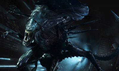 Alien Queen 400x240 - There Are No Plans for an ALIEN TV Series at This Time; Entire Situation Explained