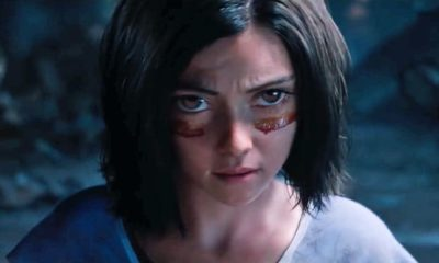 Alita Battle Angel Banner 400x240 - ICYMI: Trailer for ALITA: BATTLE ANGEL Makes a Case for Seeing the Film on Big Screens