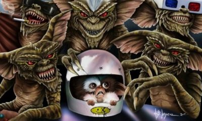 Animated Gremlins 400x240 - GREMLINS Animated Series in Production at WarnerMedia Streaming