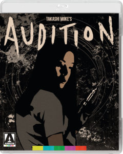 Audition 240x300 - AUDITION Blu Ray Review - A Miike Masterpiece
