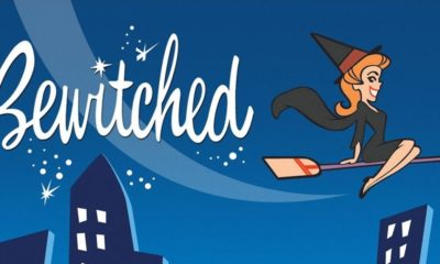 "Bewitched Banner 400x240 - Details of ABC's BEWITCHED Reboot Hit the Internet; Samantha Displays ""Female Empowerment"""