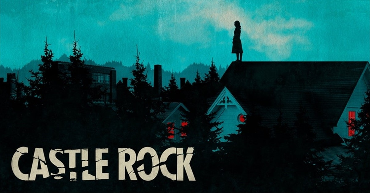 Castle Rock Banner - The Year of the King: CASTLE ROCK Takes Home WGA Award