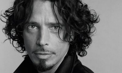 Chris Cornell 400x240 - Brad Pitt is Making a Documentary about SOUNDGARDEN/AUDIOSLAVE Frontman Chris Cornell