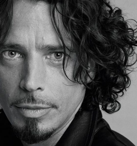 Chris Cornell 560x600 - Brad Pitt is Making a Documentary about SOUNDGARDEN/AUDIOSLAVE Frontman Chris Cornell