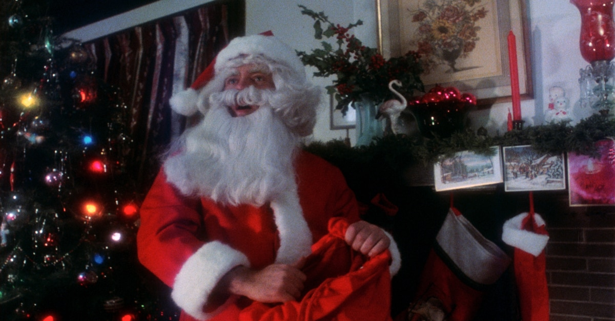 Christmas Evil 1980.Silent Night Deadly Podcast Ep6 Christmas Evil 1980
