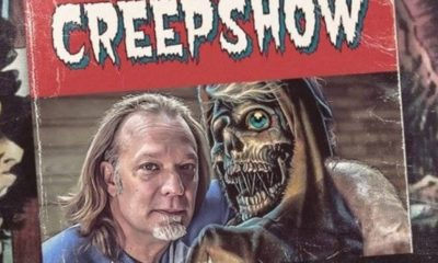 Creepshow TV Series 400x240 - Production Begins on CREEPSHOW TV Series with THE WALKING DEAD's Greg Nicotero