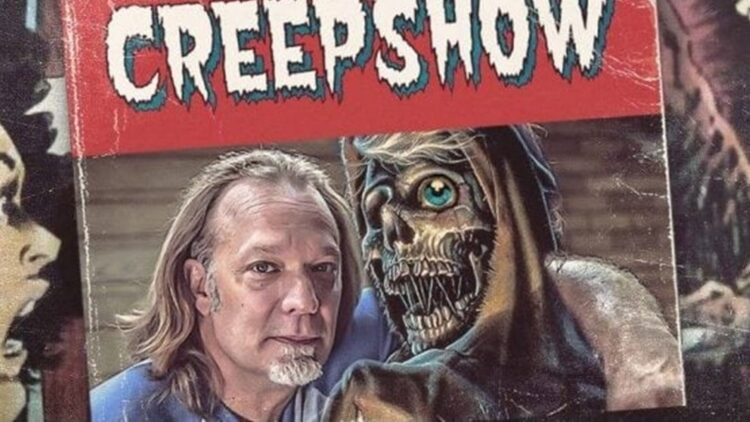 Creepshow TV Series 750x422 - Interview: Geeking Out Over CREEPSHOW with Greg Nicotero