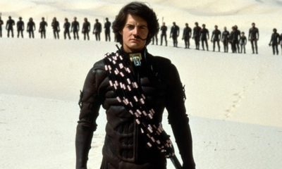 Dune 1984 Banner 400x240 - How Does Kyle MacLachlan Feel About Denis Villeneuve's DUNE Reboot?